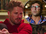 Married At First Sight EXCLUSIVE: The messages that prove Bryce Ruthven was desperate for fame