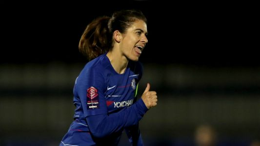 FA condemns online abuse of England women's star Karen Carney