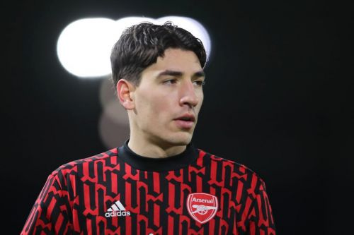 'So unjust' - Hector Bellerin dismisses speculation over Mikel Arteta's future at Arsenal
