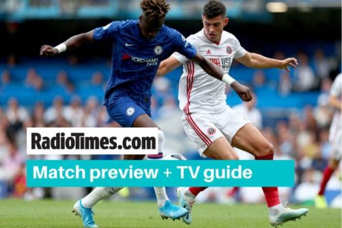 What channel is Sheffield United v Chelsea on? Kick off time, live stream and latest team news