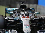 Lewis Hamilton wins Singapore Grand Prix to extend lead over Sebastian Vettel