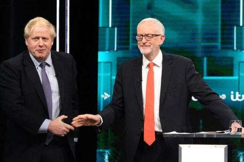 General election 2019: Johnson says monarchy 'beyond reproach'