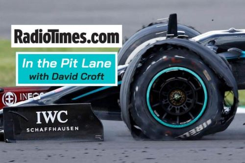 70th Anniversary Grand Prix race preview | In The Pit Lane with Crofty