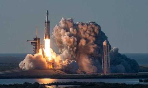 SpaceX Starlink launch: How to watch SpaceX launch first 60 internet satellites TOMORROW