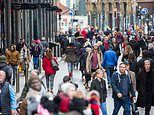 Prepare for worst winter in a decade, High Street retailers are warned