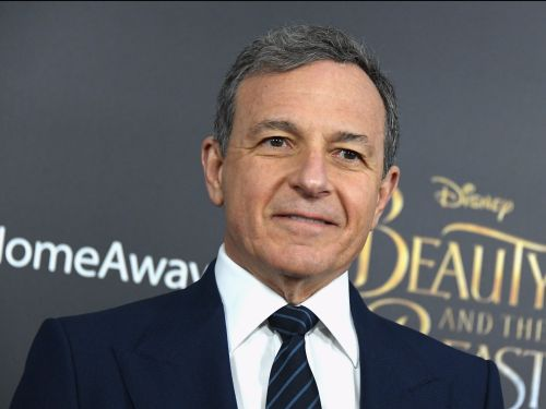 Disney CEO Bob Iger steps down from Apple's board ahead of the launch of the tech company's new streaming service
