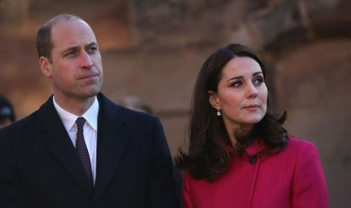 'Having second thoughts' Prince William held meeting with Queen about Kate relationship