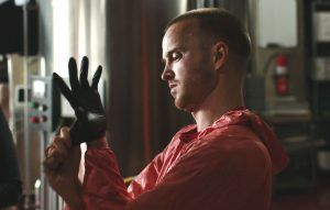 Aaron Paul wants to play Jesse Pinkman in 'Better Call Saul'