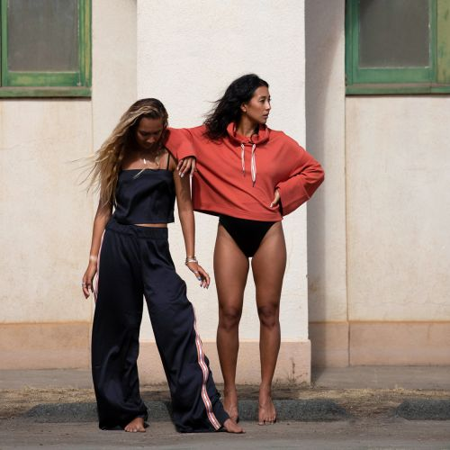 Roxy x Kelia Moniz Launch New Swimwear Line
