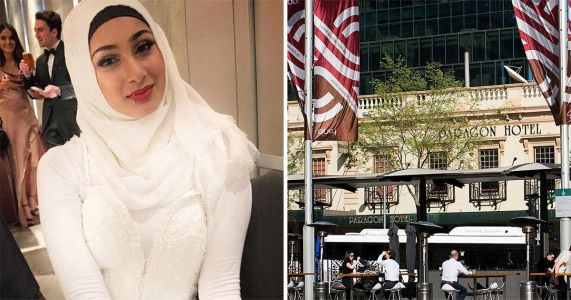 Muslim woman denied entry to nightclub after refusing to remove hijab