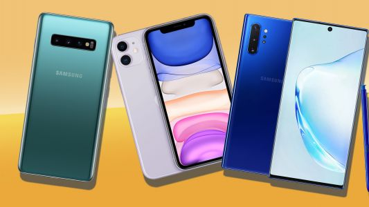Best phone in the US for 2020: the top 15 smartphones we've tested