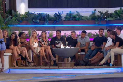 Where is Love Island filmed and where is the villa?