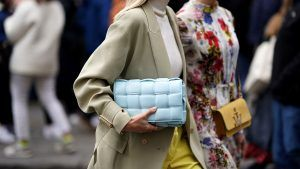 The best street style looks at London Fashion Week