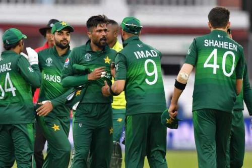 Pakistan v Afghanistan: How to watch Cricket World Cup on TV and live stream online
