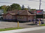 Ohio bar caught exchanging food stamps for drugs and lap dances