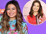 'Just more of a mystery': Miranda Cosgrove on health battle that left her with hole in her leg