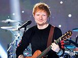 Ed Sheeran reveals he has tested positive for Covid-19