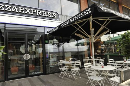 Pizza Express to axe 1,300 more jobs as coronavirus restrictions hit business