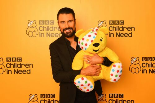 How much did Children In Need 2019 raise and what is the total since it began?