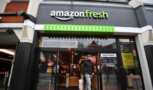 Amazon's first cashless and till-less food shop opens in London today