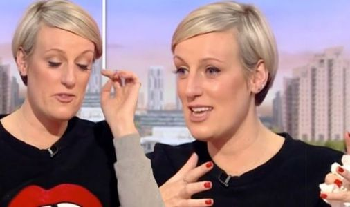 Steph McGovern breaks down in tears over BBC Breakfast exit: 'I didn't expect to'