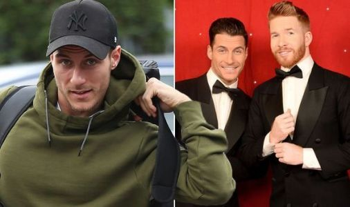 Strictly Come Dancing: Which Strictly dancer will replace Gorka Marquez?