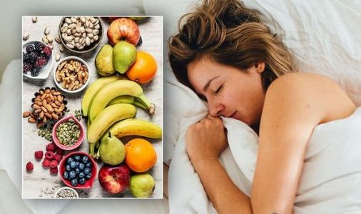 How to sleep - the best snack to eat before bed for a great night's sleep