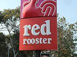 Red Rooster makes shock announcement about its sudden closure of a string of stores in Queensland