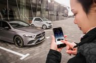 New Mercedes digital system to enable on-demand automated driving