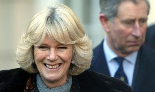 Camilla, Duchess of Cornwall's engagement ring is priceless for surprising reason