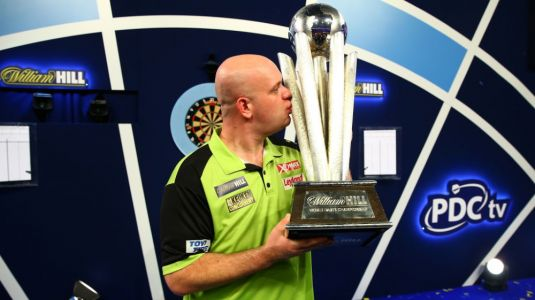 Darts live stream: how to watch the PDC World Championship 2019/20 from anywhere
