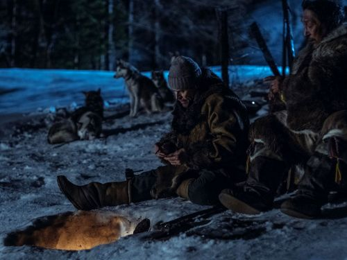 Siberia - first look review