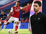 Mikel Arteta must splash the cash and convince Pierre-Emerick Aubameyang they can win more trophies