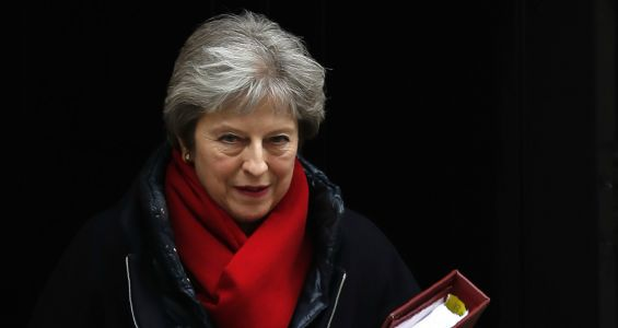 Brexit vote delay: what is Theresa May's game plan?