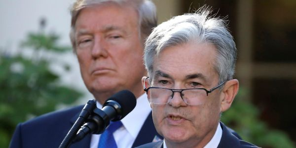 Trump has repeatedly badgered the Fed to slash interest rates. But many economists think patience is warranted - and could save the economy in the end
