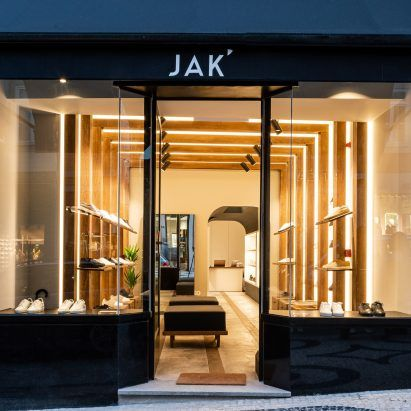 Competition: win a pair of Royal sneakers from JAK Shoes