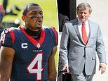 Deshaun Watson's attorney accuses 22 women suing his client for sexual misconduct of lying