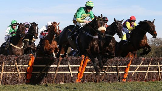 Saturday Racing Tips: Tony Calvin's hoping he's Cracked It on Betfair Tingle Creek day