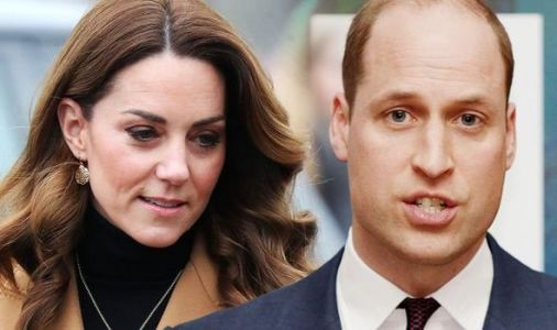 Kate Middleton forced to take on more work as Prince William's 'impatience' exposed