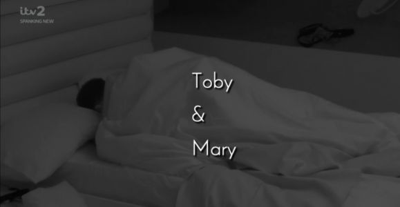 Love Island fans convinced Toby and Mary had sex in bed - hours before he revealed feelings for Chloe