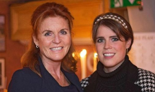Royal baby latest: Sarah Ferguson reveals why Princess Eugenie will make a 'great mother'