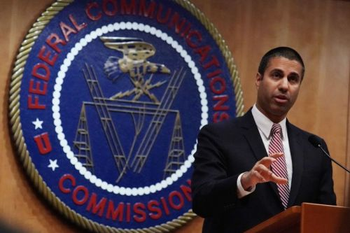 "Pai's FCC now a ""political appendage"" of Trump campaign, Democrats say"