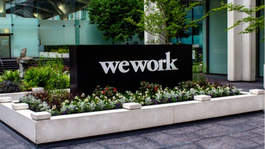 WeWork sues SoftBank for breach of contract