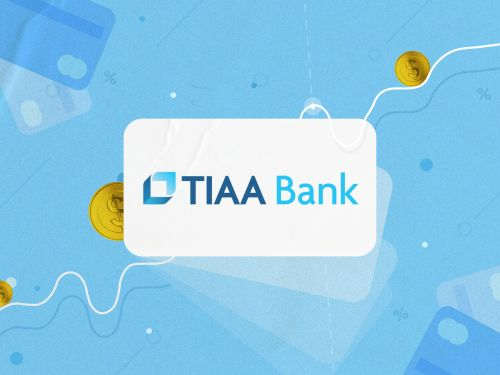 TIAA Bank is a low-fee online bank that pays competitive rates on most of its accounts