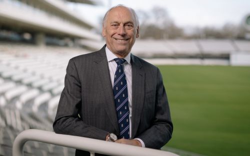 'Putting Test cricket on free-to-air television could bankrupt the game,' warns ECB chairman Colin Graves