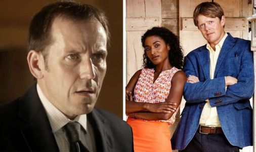 Death in Paradise star forced to exit after severe stunt injury during filming