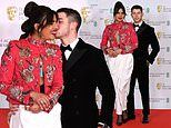 BAFTAs 2021: Priyanka Chopra packs on the PDA with husband Nick Jonas