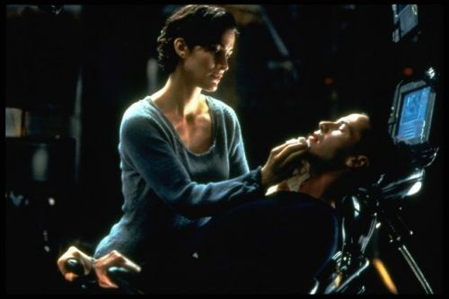 The Matrix Was A Trans Allegory All Along, Confirms Co-Creator Lilly Wachowski