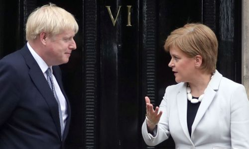 Independence referendum could still happen 'this year' claims First Minister