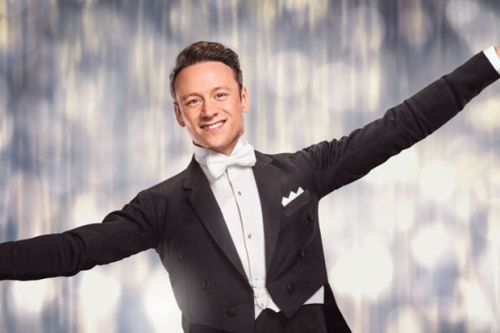 Who is Kevin Clifton? Strictly Come Dancing 2018 professional dancer guide